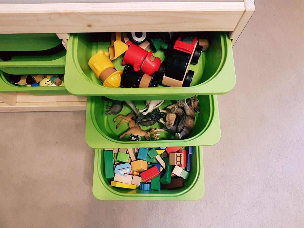Diy Spieltisch Ikea Hack Aufbruch Zum Umdenken